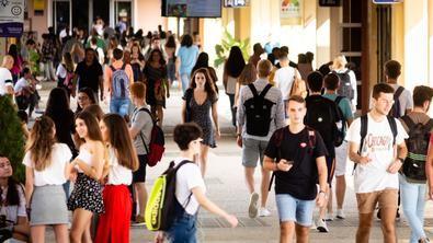 El gobierno regional baraja una horquilla de entre 175 y 178 días lectivos para el Curso Escolar 2021-2022.