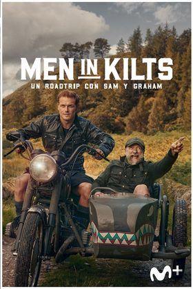 'Men in kilts': amarás Escocia y su cultura por encima de todas las cosas...