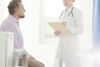 Beneficios de la crioterapia en el cáncer de próstata