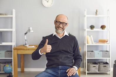 Con la edad la longitud del pene tiende a disminuir, pero hay tratamientos según el origen de esa pérdida para mejorar el tamaño del pene.