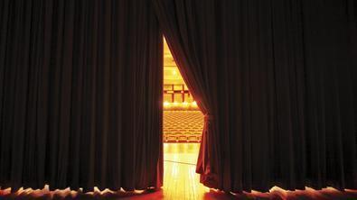 'La cuarta sala del Canal', teatro en 'streaming'