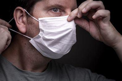 El uso de mascarilla y la ventilación nasal