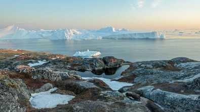 Se detectan por primera vez microplásticos en un lago de agua dulce del Ártico, según han demostrado investigadores de la Universidad Autónoma de Madrid y del Instituto Español de Oceanografía (IEO)