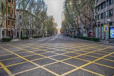 La entrada de coches C al centro fue una de las líneas rojas impuestas por la vicealcaldesa, Begoña Villacís, quien en reiteradas ocasiones aseguró que sería dar 'pasos atrás'.