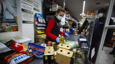 La pandemia se ceba con las trabajadoras