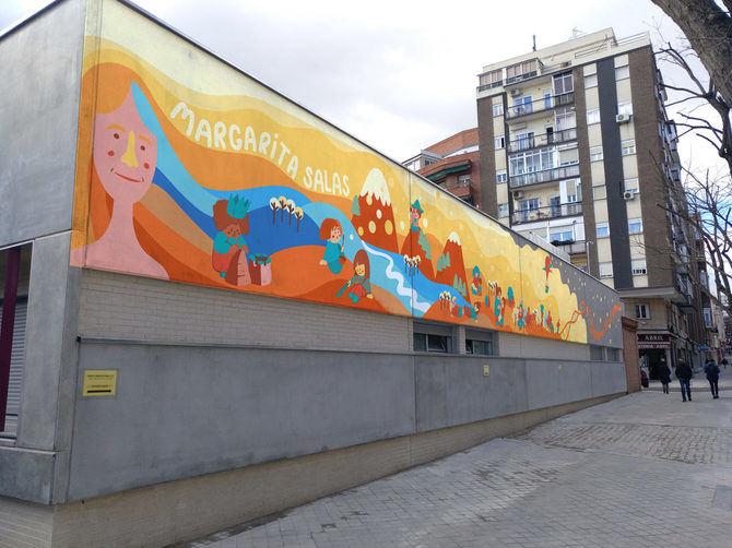 Los ganadores del concurso de ideas convocado por la Junta de Retiro son los integrantes del equipo formado por Lucas Pascual Mora, Esther Martín Beltrán y Pablo Martínez Fernández. Los tres ganadores son ilustradores y graduados por la citada escuela.