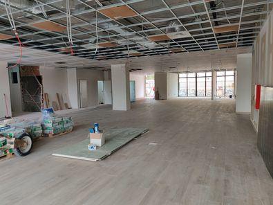 El centro de mayores estará ubicado en un edificio de nueva creación que albergará también un centro cultural.