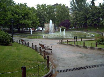 La junta municipal del distrito ha diseñado una extensa programación para el público infantil con el parque de Berlín y la plaza de Prosperidad como espacios de referencia.
