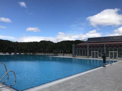 La piscina de Aluche acogerá de nuevo el Día Sin Bañador.
