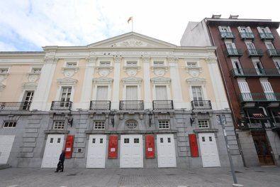 El Área de Cultura, Turismo y Deporte quiere promover tanto los espectáculos de la cartelera madrileña como la idea de que el teatro y la cultura son seguros, para lo que ha suscrito un protocolo de colaboración con productores y teatros, con el objetivo de promocionar y difundir el sector.