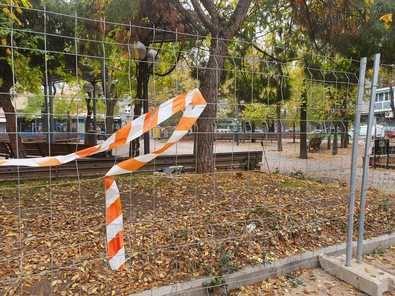 Con estas obras de renovación, se pretende cumplir con las demandas históricas de los vecinos de este barrio de Villaverde.