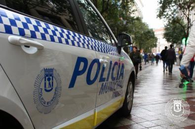 La Policía Municipal intervino hasta en 70 puntos de botellón.
