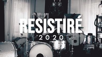 Más de cincuenta talentos nacionales se han comprometido en la grabación de 'Resistiré 2020', himno contra el coronavirus que este viernes estará disponible en todas las plataformas digitales, con fines solidarios.