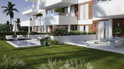 El precio de la vivienda nueva crece un 1% en Madrid capital durante el primer semestre de 2020.